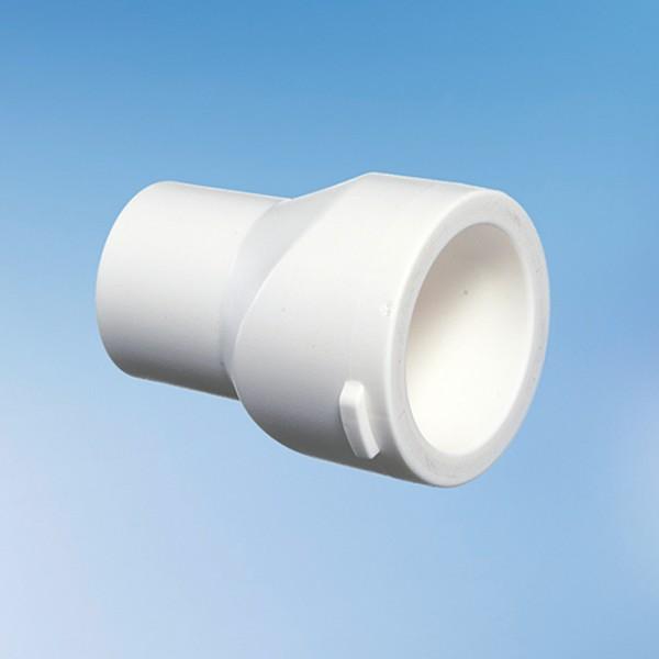 Adapter für hydrophoben Filter S AIR und S VAC