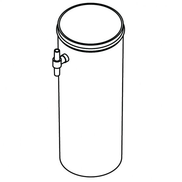 Receptal®-Aufnahmebehälter 1,5 l