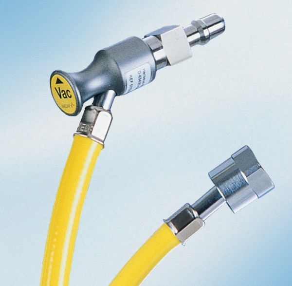 Anschlussschlauch VAC DIN 5 m ISO