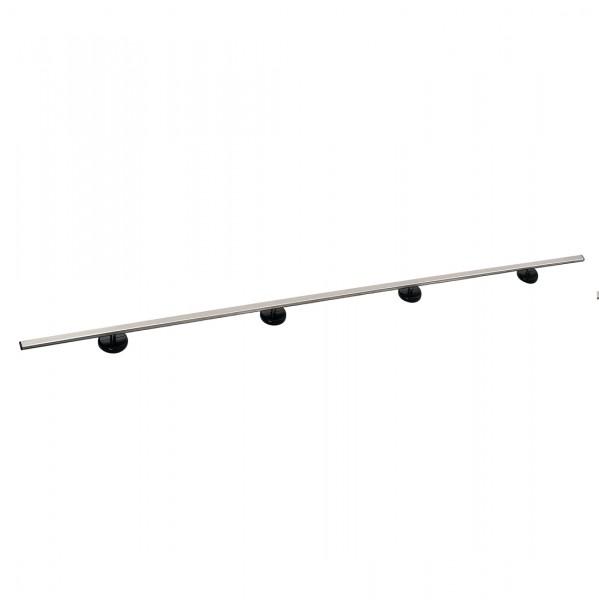 Geräteschiene 25x10 mm / 2 m