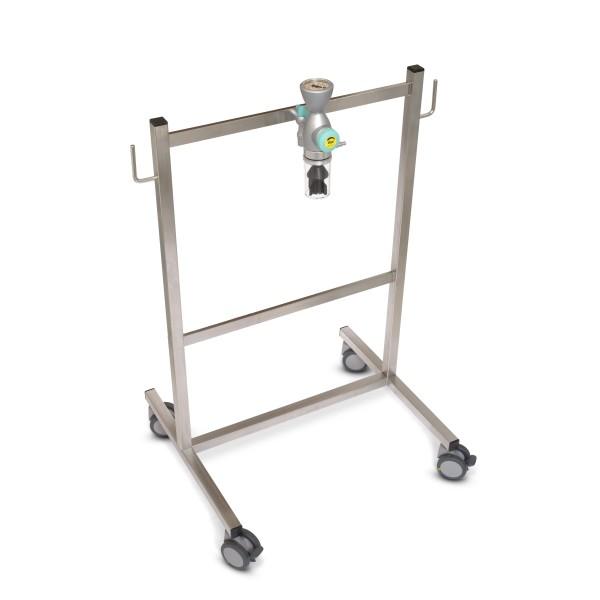 FINA Fahrbare Saugeinheit Grundgerät / Vakuum