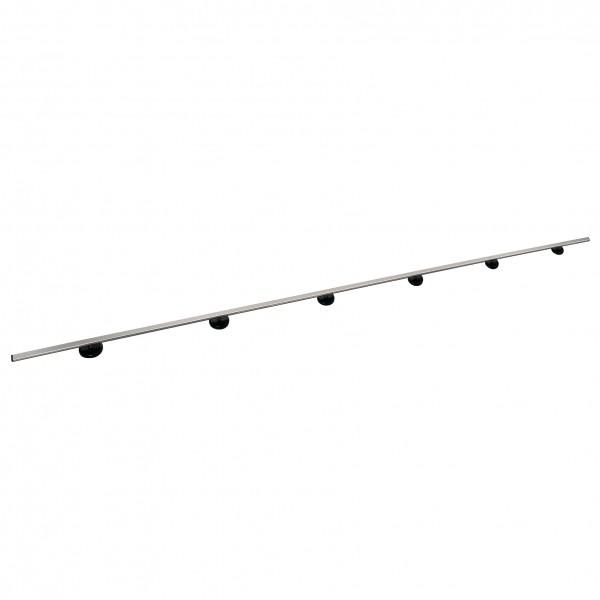 Geräteschiene 25x10 mm / 2,51-3,00 m