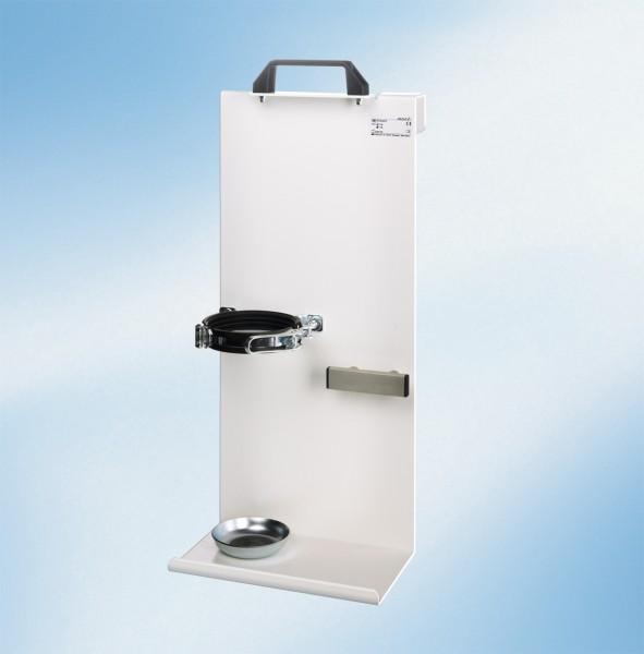 Tragevorrichtung Sauerstoff-Notfallgerät